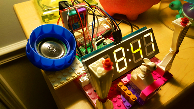 Hack Clock, Mark 2